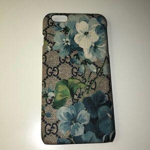33c2d7ab62f7 iPhone 6 Plus Gucci flora phone case